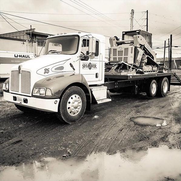 Shaffer Inc. Excavation Photos 1
